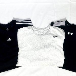 Athletic Brand Bundle